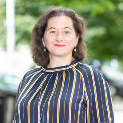 Christina Heinze
