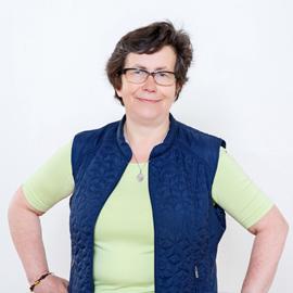 Elisabeth Maercker