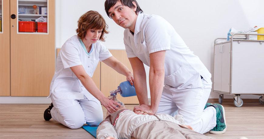Notfallmanagement / Erste Hilfe