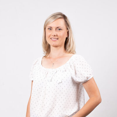 Kathleen Rackebrandt