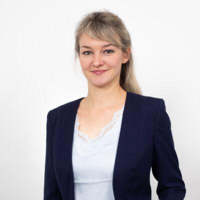 Johanna Thomas